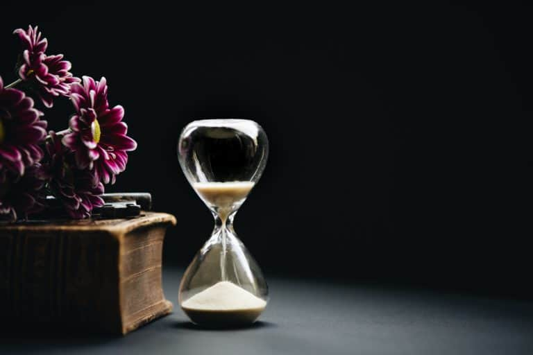 How Long Does It Take to Write a Book blog image