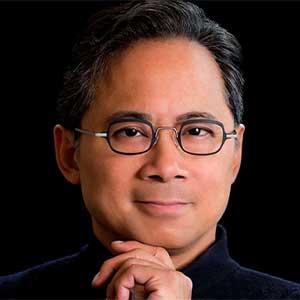 Dr. William W. Li