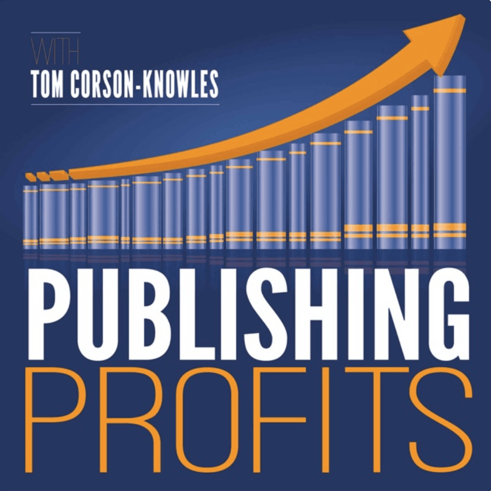 Tom Croson Knowles Publishing Profits