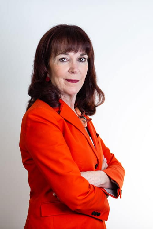 Dr. Donna Marks