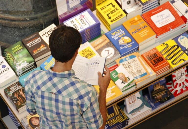 Why Your Self- or Hybrid-Published Book is Never Going to Be Sold in Bookstores