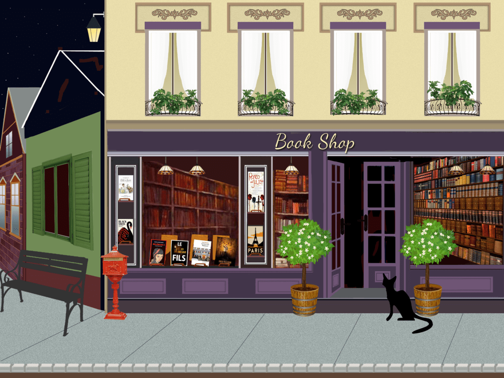 In service to that, our team has compiled a list of indie bookstores we love to visit and we hope you will check out should you ever find yourself nearby.