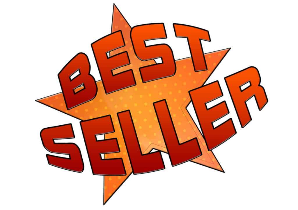 Reality Behind Amazon Bestseller